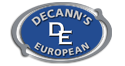 Decann's European